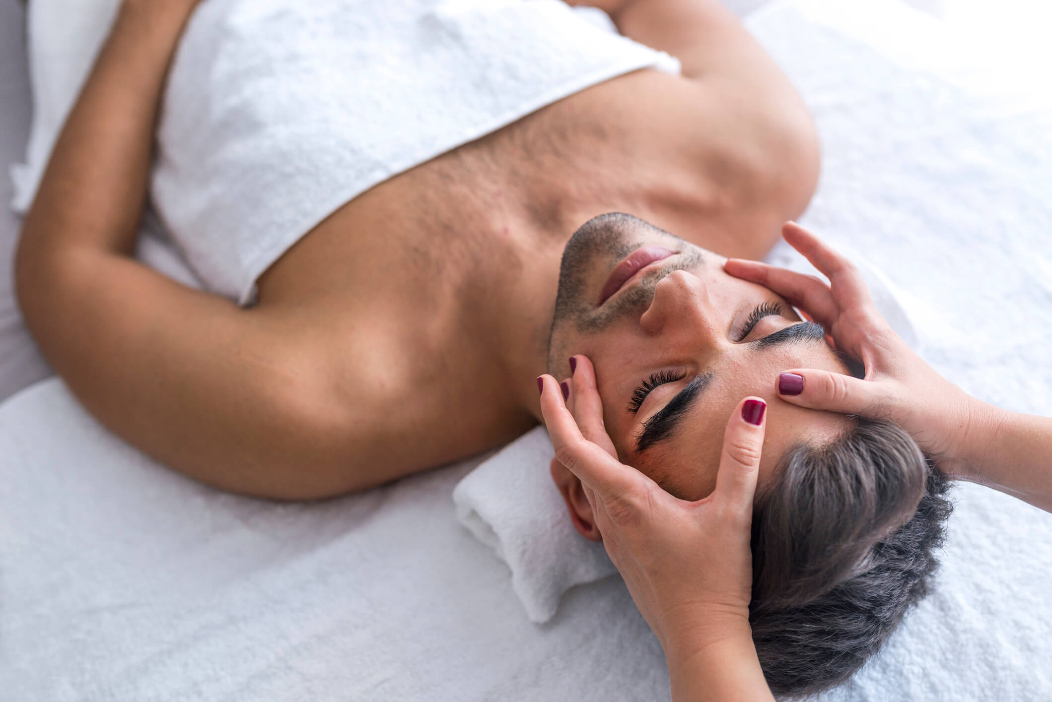 Massage Therapy in Calgary