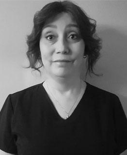 Fay Allison, RMT