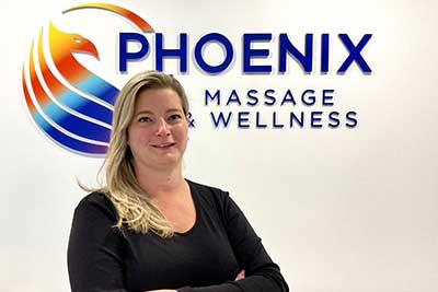 Marcella Bos - Certified Reflexologist and Reiki Master