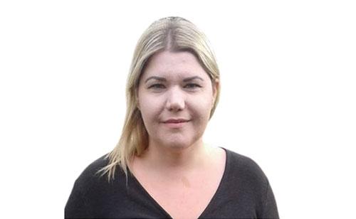Tabitha Stevenson, RMT